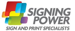 Signing Power